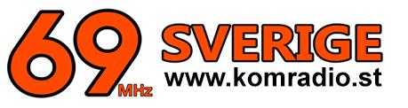 69MHz Sverige