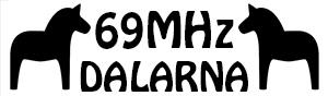 69MHz Dalarna